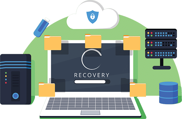 IT Backup and Recovery Service